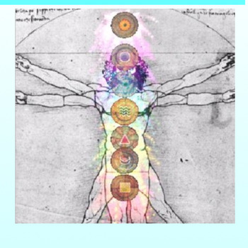 Course# 206: Altered States and Chakras