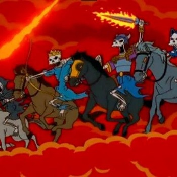 Course #208: Satan's End-time Agenda