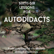 Sixty-Six Lessons for Autodidacts
