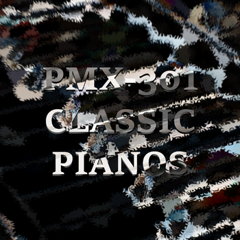 PMX-301 Classic Pianos Ableton Pack
