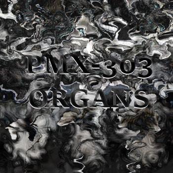PMX-303 Organs Ableton Pack
