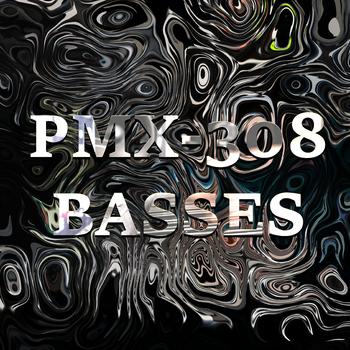 PMX-308 Basses Ableton Pack