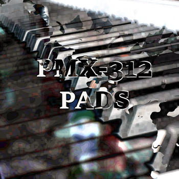 PMX-312 Pads Ableton Pack