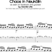 Chaos in Neukölln (Tab/Notation)
