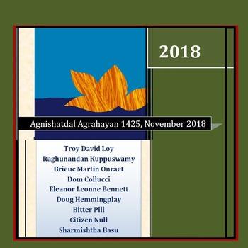 Agnishatdal Agrahayan 1425, November 2018
