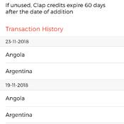 Urban Clap Clone ( Clap App ) - ionic 4