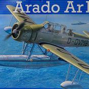 Arado AR196B Model: How to build Revell's Arado 196B Model
