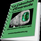 Le Cabochon d'Émeraude