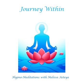 Journey Within by Melissa Asteya