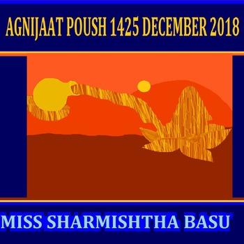 Agnijaat Poush 1425, December 2018