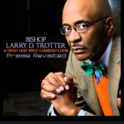 You Are Great - Bishop Larry D. Trotter - instrumental