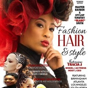 Tracia J International Style Magazine