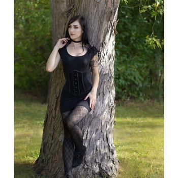 Dark fashion (halloween)