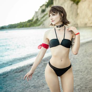 Swim Makoto