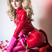 Valentine's Panther (15photos)