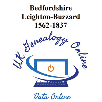 Bedfordshire Leighton-Buzzard Burials Index 1562-1837