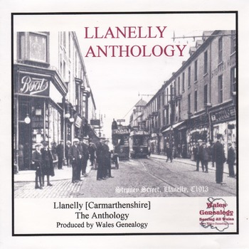 Llanelly Parish Anthology
