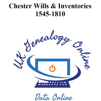 Chester Wills & Inventories 1545-1810