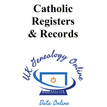 Catholic Registers & Records