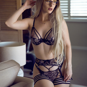 Stella Undress Lingerie