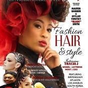 Tracia J International Style Magazine