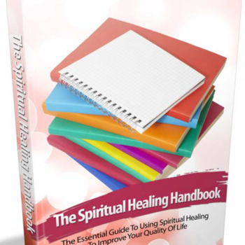 The Spiritual Healing Handbook