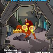 Captain Sun #2- Captain Sun & the Army of Fear