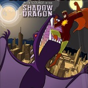 Captain Sun #3-Captain Sun & the Scourge of the Shadow Dragon