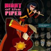 Captain Sun #4-Night of the Piper