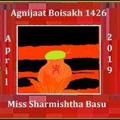 Agnijaat Boisakh 1425, April 2019