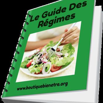 Le Guide Des Régimes
