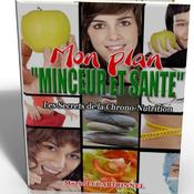 Mon plan Minceur et Santé par Marie Lecardonnel