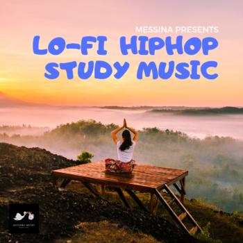 Lo-Fi Jazzy Hip-hop Study Music