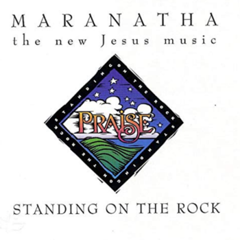 Song From Heaven - Maranatha Vocal Band - instrumental