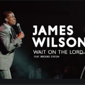 Wait On The Lord - STEMS -James Wilson feat. Brooke Staten