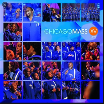 You're An Awesome God - Chicago Mass Choir -instrumental