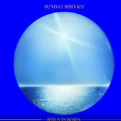 Follow Me - Faith : STEMS- Kanye West and Sunday Service choir : instrumental