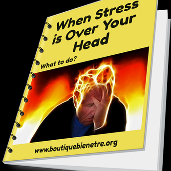 When Stress is Over your Head
