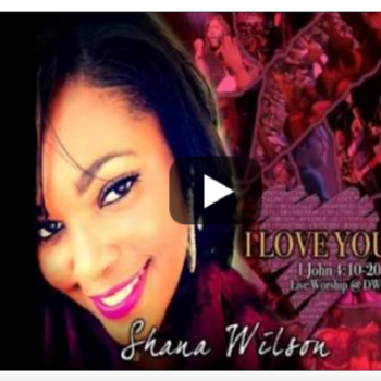 At Your Feet - Shana Wilson - instrumental
