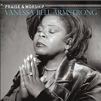 You Alone Are Worthy -Vanessa Bell Armstring - instrumental