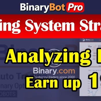[BinaryBot-Pro] Hedging System Strategy (4-Apr-2020)