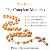 The Rosary - complete collection with all Mysteries and Scripture readings