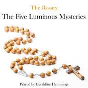 The Rosary - The Luminous Mysteries