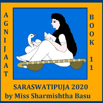 Agnijaat Book 11, Saraswatipuja 1426, 2020