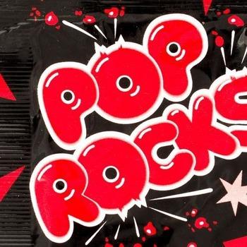 Pop Rocks Mix