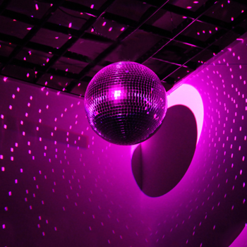 THEY CALLED IT DISCO V.13
