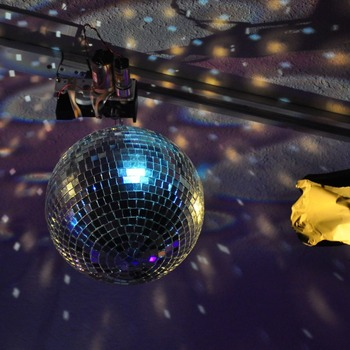 THEY CALLED IT DISCO V.21
