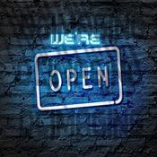 We're Open Graphics
