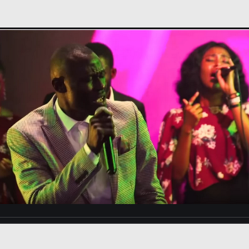 Adonai - Elijah Oyelade