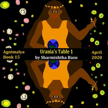 Agnimalya Book 15 Urania's table 1